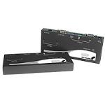 StarTech.com PS/2 + USB KVM Console Extender Black KVM switchZZZZZ], SV565UTPGB
