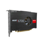 Barco MXRT-6700 AMD 8 GB GDDR5