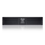 Delta GES302M206035 Line-Interactive 3000VA 9AC outlet(s) Rackmount Black,Grey uninterruptible power supply (UPS)