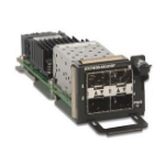 Brocade ICX7400-4X10GF network switch module