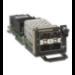 Brocade ICX7400-4X10GF network switch module