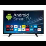 "Cello C40229ANSMT 40"" HD Smart TV Black LED TV"