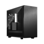 Fractal Design Define 7 Midi Tower Black