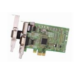 Brainboxes PX-101 interface cards/adapter