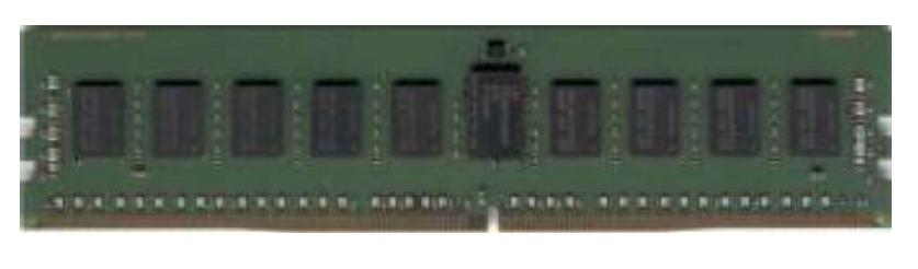 Dataram DVM26R2T8/16G módulo de memoria 16 GB 1 x 16 GB DDR4 2666 MHz ECC