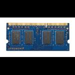 HP 8GB DDR3L-1600 1.35V SODIMM memory module