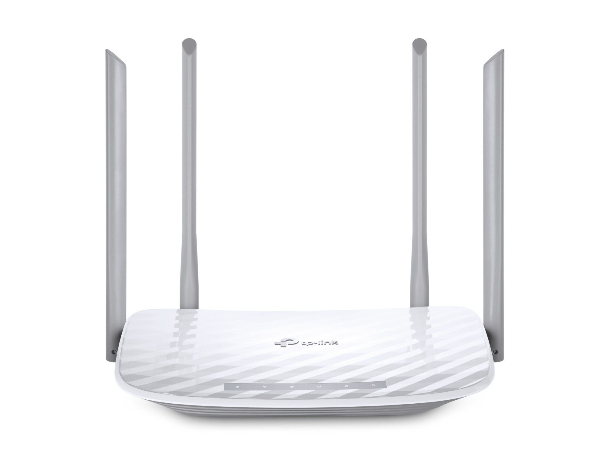 TP-LINK Archer C50 AC1200 Wireless Dual Band Cable Router 4-Port  UK plug