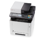 KYOCERA ECOSYS M5521cdn 600 x 600DPI Laser A4 21ppm Black,White multifunctional