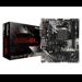 Asrock B450M-HDV R4.0 AMD B450 Zócalo AM4 micro ATX