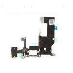 MicroSpareparts Mobile Phone jack&Dock connector flex