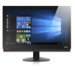 "Lenovo ThinkCentre M910z 3.6GHz i7-7700 23.8"" 1920 x 1080pixels Touchscreen Black All-in-One PC"
