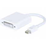 Hypertec 127388-HY cable interface/gender adapter Mini DisplayPort 1.2 DVI-D White