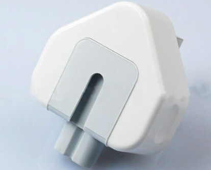 CoreParts MSPA7061 mobile device charger Grey, White Indoor
