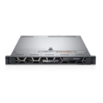 DELL PowerEdge R440 1.7GHz 3106 550W Rack (1U) server