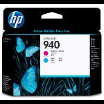 HP C4901A printkop Inkjet