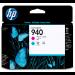 HP C4901A cabeza de impresora Inyección de tinta