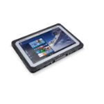 "Panasonic Toughbook CF-20 MK2 DT W10P 1.2GHz 10.1"" 1920 x 1200pixels Black, Silver Chromebook"