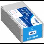 Epson SJIC36P(C) Cian