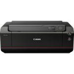 Canon PRO-1000 A3 Inkjet Printer	, 7ipm Mono , 4.8 ipm Colour, 2400 x 1200 dpi