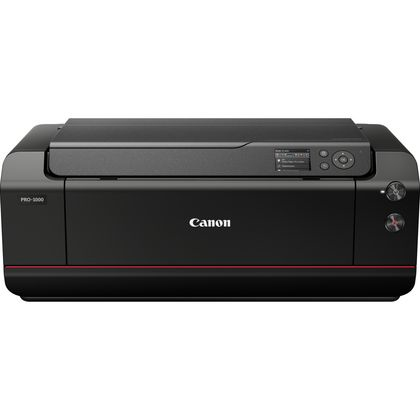 Canon imagePROGRAF PRO-1000 photo printer Inkjet 2400 x 1200 DPI Wi-Fi