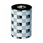 Zebra 1 Roll TT Ribbon 110mm 450m 12/ case printer ribbon