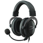 Kingston Technology HyperX Cloud II - Pro Gaming Headset (Gun Metal)
