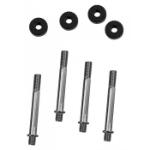Koolance BLT-HX025 mounting kit