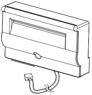 DATAMAX Standard Cutter Kit for 10 mil