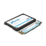 Micron 7300 PRO M.2 3840 GB PCI Express 3.0 3D TLC NVMe