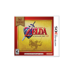 Nintendo The Legend of Zelda: Ocarina of Time 3D 3DS Basic Nintendo 3DS English video game