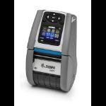 Zebra ZQ610 labelprinter Direct thermisch 203 x 203 DPI Bedraad en draadloos