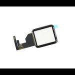 MicroSpareparts Mobile MSPPXAPW1-38-001 smartwatch accessory Black