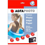 AgfaPhoto AP24050A4 photo paper