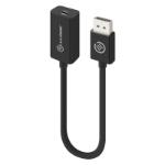 ALOGIC 20cm DisplayPort (Male) to Mini DisplayPort(Female) Adapter - MOQ:4