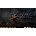Rebellion Sniper Elite 3 - Save Churchill Part 1: In Shadows Video game downloadable content (DLC) PC