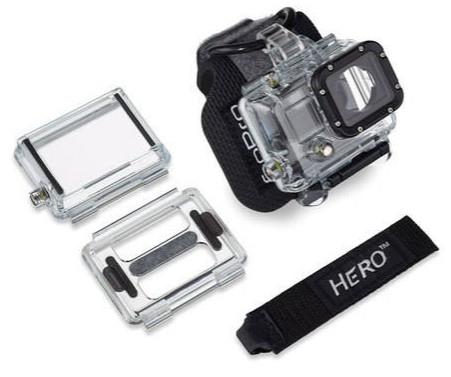 GoPro AHDWH-301 underwater camera housing
