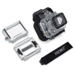 GoPro AHDWH-301 underwater camera housing