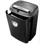 Fellowes Powershred 75Cs paper shredder Cross shredding 23 cm Black,Grey