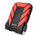 ADATA HD710 Pro external hard drive 1000 GB Black,Red
