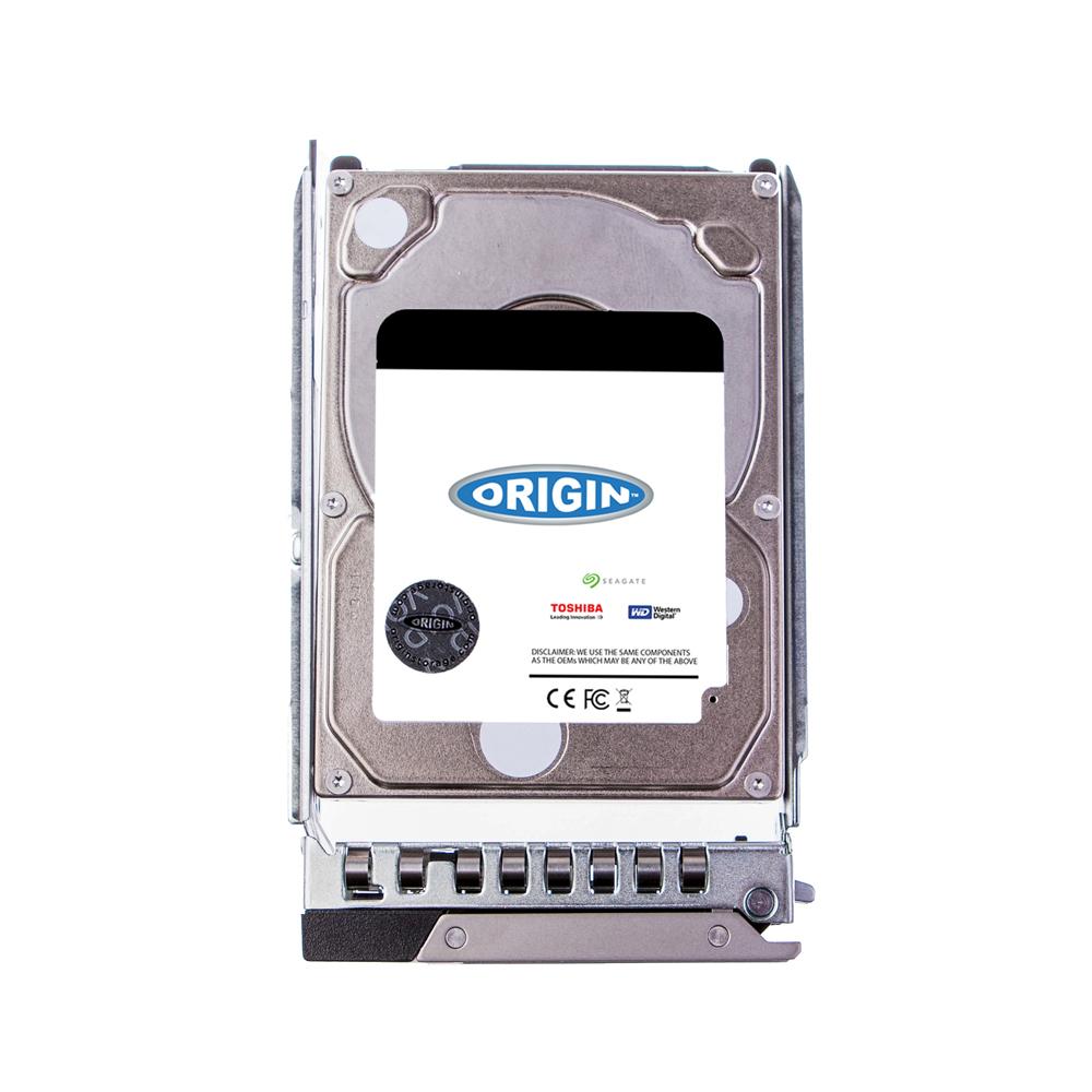 Origin Storage 2TB 7.2K 2.5in PE 14G Series Nearline SAS Hot-Swap HD Kit