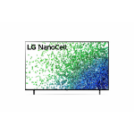 "LG NanoCell 55NANO80UPA TV 54.5"" 4K Ultra HD Smart TV Wi-Fi Black"