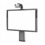 Promethean ActivBoard 587 PRO Adjustable System + EST-P1 DLP