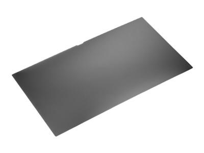 """Port Designs Privacy Filter 2D Filtro de privacidad para pantallas sin marco 43,2 cm (17"""")"""