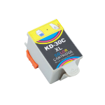 Compatible Kodak 30 Colour Ink Cartridge
