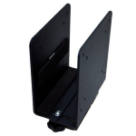 Newstar THINCLIENT-20 Black CPU holder