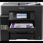 Epson EcoTank ET-5850 Inkjet A4 4800 x 2400 DPI 32 ppm Wi-Fi