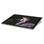 Microsoft Surface Pro 256GB 4G Silver tablet