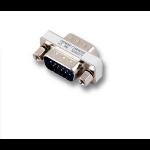 Microconnect HD15, F/M VGA Silver