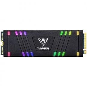 Patriot Memory SSD M.2 1TB Patriot Viper VPR100 PCIe Gen3x4 RGB