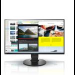 "Eizo EV2780-BK 27"" Quad HD IPS Black computer monitor LED display"